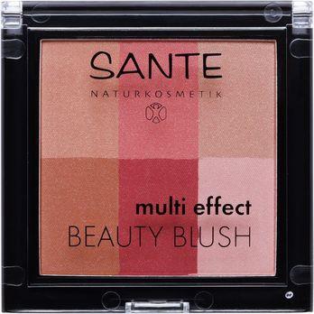 SANTE Multi Effect Beauty Blush 02 8g