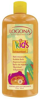 LOGONA Kids Schaumbad 500ml