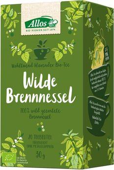 Allos Tee Wilde Brennessel 20 Btl