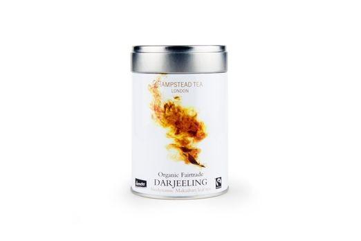 Hampstead Tea Darjeeling demeter Dose 100g/A