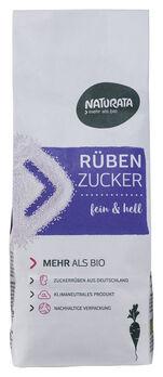 Naturata Rübenzucker 500g