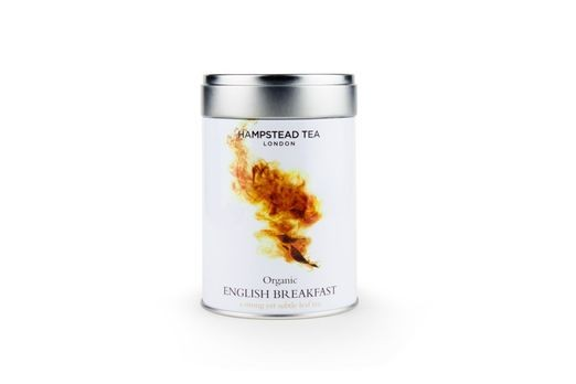 Hampstead Tea English Breakfast Dose 100g