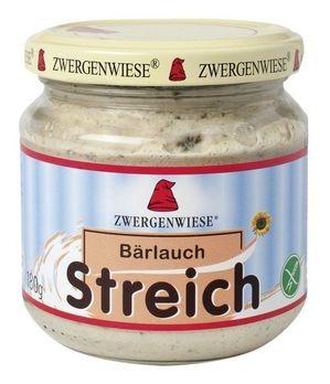 Zwergenwiese Bärlauch-Streich 180g
