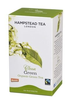 Hampstead Tea Grüntee 20Btl