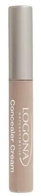 LOGONA Concealer Cream no. 02 light beige 5ml