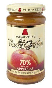 Zwergenwiese Aprikose FruchtGarten 225g