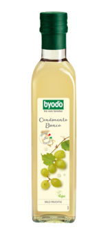 Byodo Condimento Bianco 0,5l