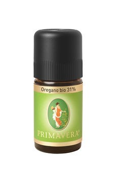Primavera Oregano 31% 5ml
