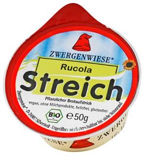 Zwergenwiese Kleiner Streich Rucola 50g