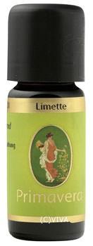 Primavera Limette Bio 10ml