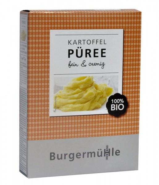 Burgermühle Kartoffel Püree 2x80g