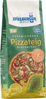 Spielberger Backmischung Pizzateig glutenfrei 350g