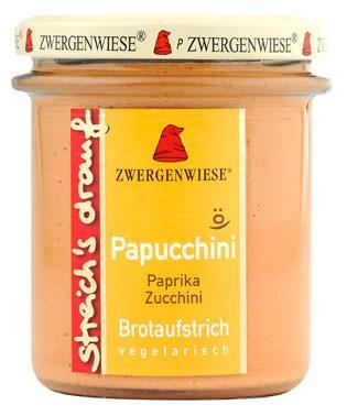 Zwergenwiese streichs drauf Papucchini 160g