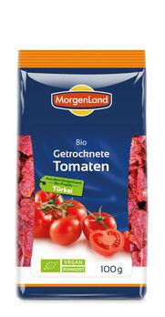 MorgenLand Getrocknete Tomaten 100g