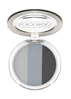 LOGONA Eyeshadow Trio no. 01 smokey