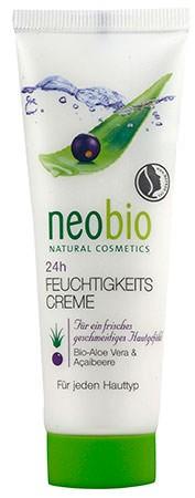 neobio 24h Feuchtigkeitscreme 50ml