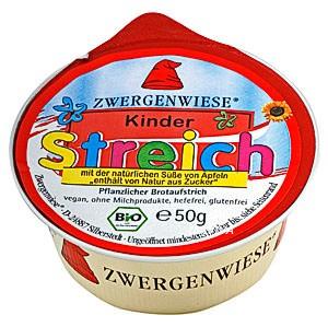 Zwergenwiese Kleiner Streich Kinder 50g