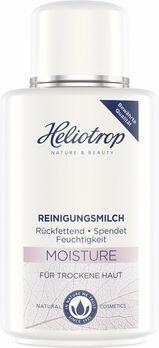 Heliotrop MOISTURE Reinigungsmilch 200ml