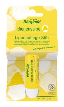 Bergland Bienensalbe Lippenpflege-Stift 5,5ml