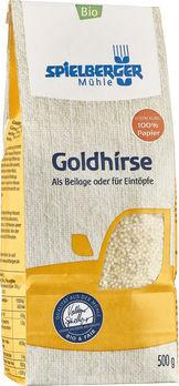 Spielberger Goldhirse 500g