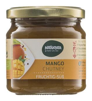 Naturata Mango-Chutney 225g