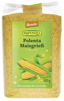 Rapunzel Maisgrieß (Polenta) 500g