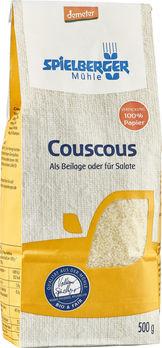 Spielberger Couscous demeter 500g