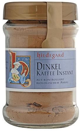 Sonnentor Hildegard Dinkelkaffee instant 50g