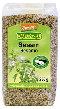 Rapunzel Sesam, ungeschält 250g