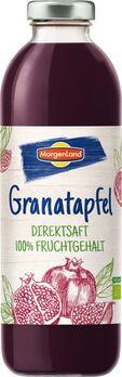 MorgenLand Granatapfeldirektsaft 0,7l
