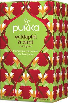 Pukka Wildapfel & Zimt Tee 20 Beutel