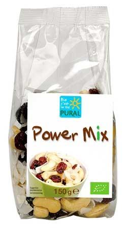 Pural Power Mix 150g