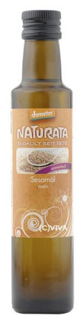 Naturata Sesamöl nativ 250ml