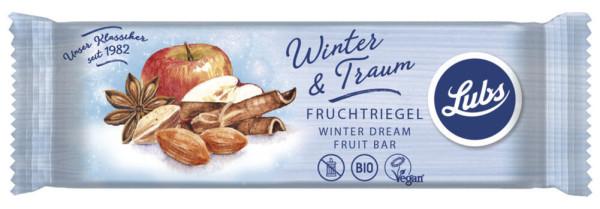 Lubs Wintertraum Classic Fruchtriegel/S