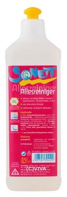 Sonett Allesreiniger 0,5l