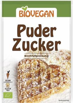 Biovegan Puderzucker Nachfüllpack 100g