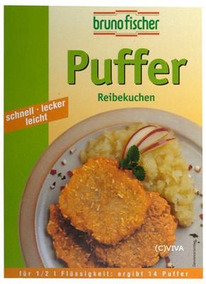 EDEN Kartoffelpuffer (Reibekuchen) 170g