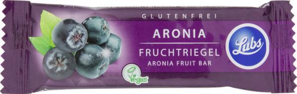 Lubs Premium Fruchtriegel Aronia 30g