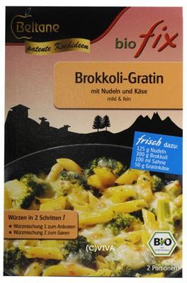 Beltane Biofix Brokkoli-Gratin 23,7g