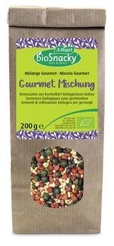 A. Vogel - Bioforce Gourmet-Mischung Keimsaaten 200g