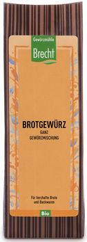 Brecht Brotgewürz ganz 100g