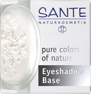 SANTE Eyeshadow Base Loose Powder 1g