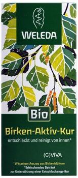Weleda Birken Aktiv-Getränk 250ml