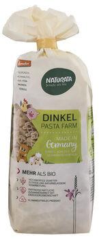 Naturata Pasta Farm Dinkel hell 250g