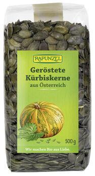 Rapunzel Kürbiskerne 500g