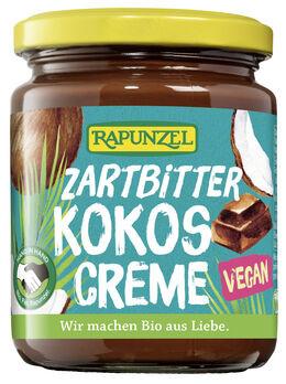 Rapunzel Zartbitter Kokos Creme 250g