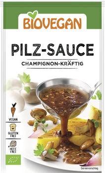 Biovegan Pilz-Sauce 27g