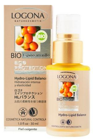 LOGONA Hydro-Lipid Balance Age Protection 30ml/A