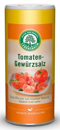 Lebensbaum Gewürzsalz Tomaten 150g