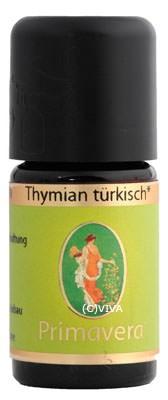 Primavera Thymian türkisch Bio 5ml